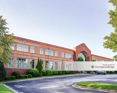 Timber Ridge Business Center-Bldg. 200 - Douglasville