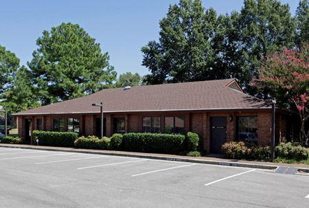 Audubon Square Office Village - Memphis