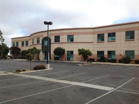 Salinas Airport Business Center - Salinas