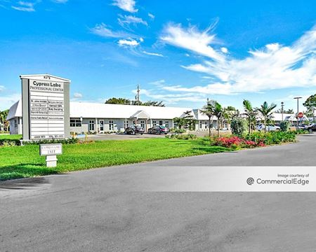 Cypress Lake Professional Center - Fort Myers