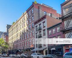 490-506 Greenwich Street - New York