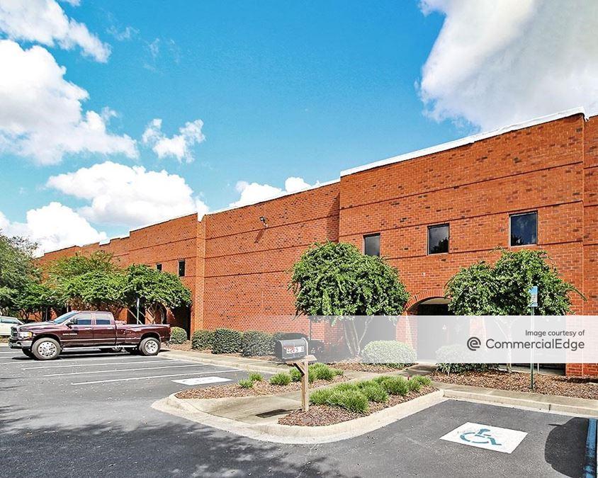 Westside Industrial Park - 4225 James E. Casey Drive