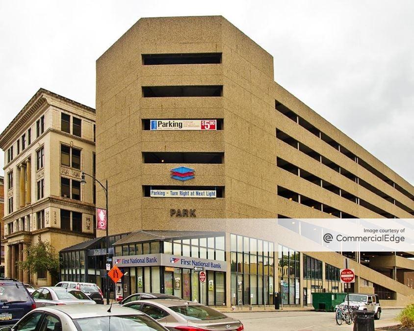 Parkvale Building