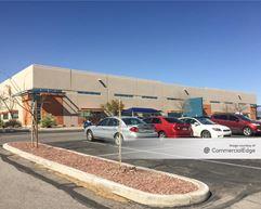 2800 East Commerce Center Place - Tucson