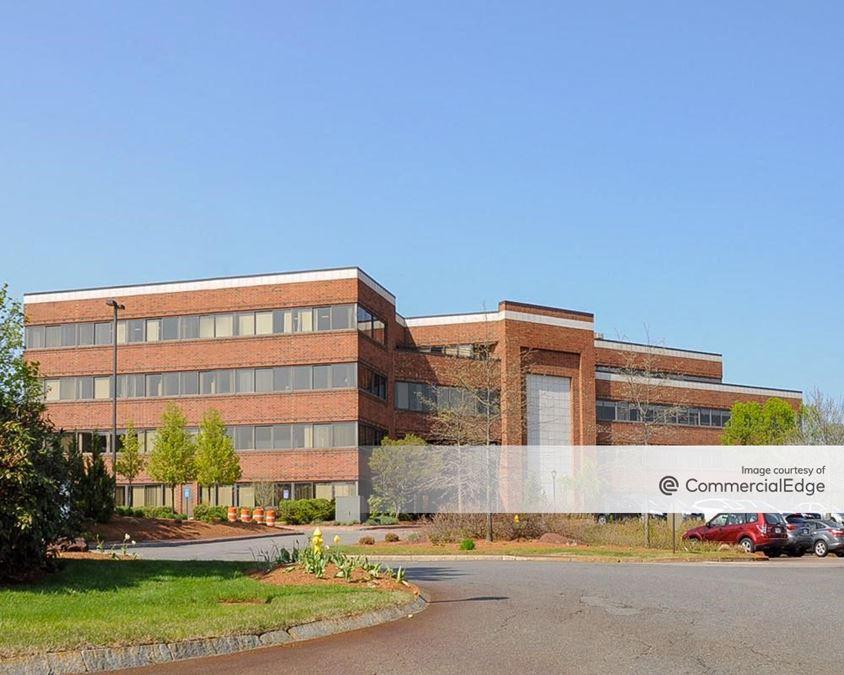 15 & 45 Braintree Hill Office Park