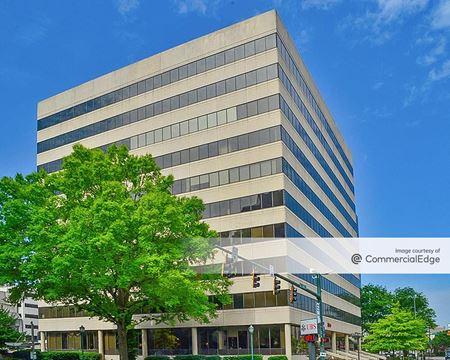 Krystal Building - Chattanooga
