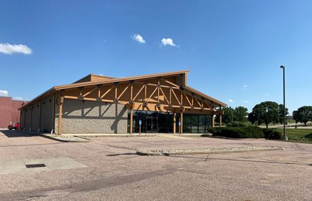 Class A Standalone Retail Facility - Sioux City