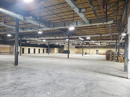 Southgate Shopping Center - Indianapolis
