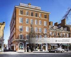 Palmer Square - Princeton