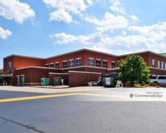 North Grove Medical Park - Spartanburg