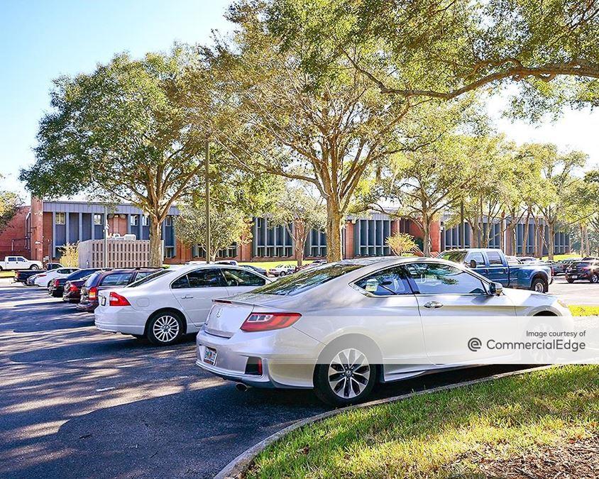 Seminole Electric Cooperative Headquarters