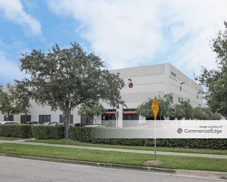 3600 Ecommerce Place - Orlando