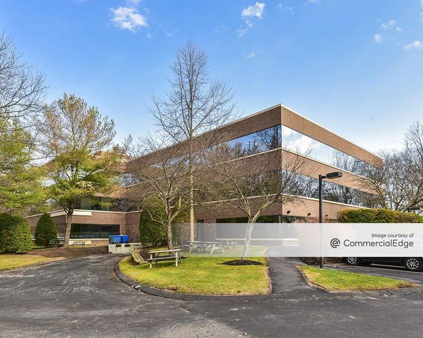 Westborough Office Park - 1500 West Park Drive