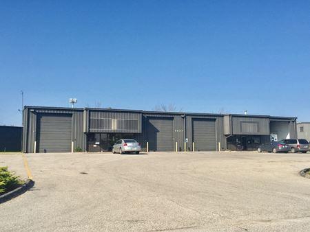 C & O Industrial Park - Hobart