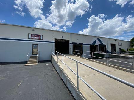 Westbelt Business Center - Columbus