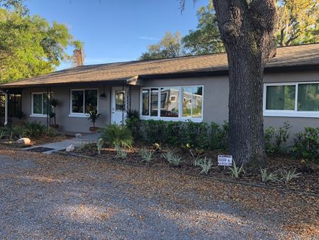 Nature's Oak Center Executive Suites - Tampa