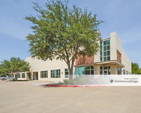114 Business Center - Irving