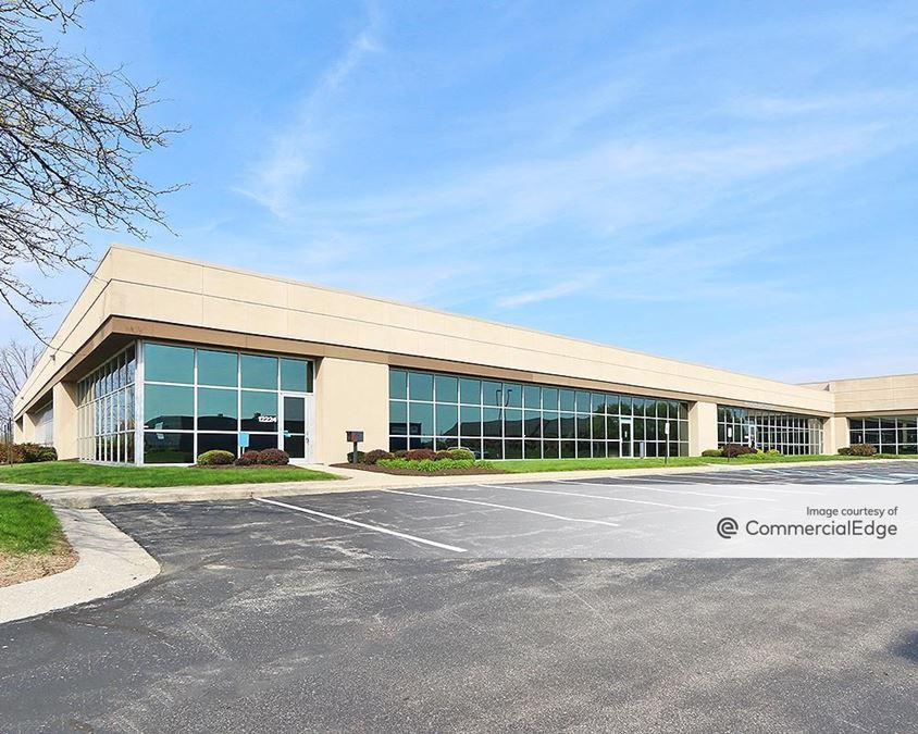 Carmel Technology Center - Building 3