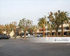 University Corporate Center - Pomona