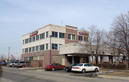 Fifth Third Bank Bldg - Oswego