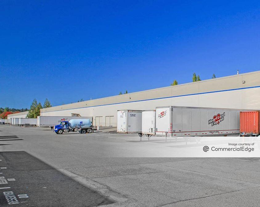 Cascade Commerce Park