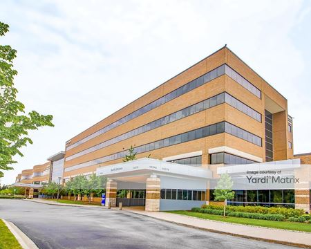 Beaumont Medical Park - Sterling Heights - Sterling Heights