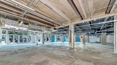 Restaurant/Retail Space Next to New Goodtime Hotel - Miami Beach