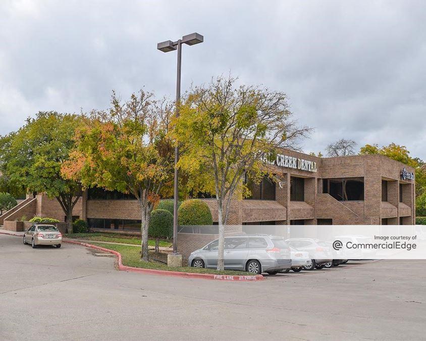 Trail Creek Center