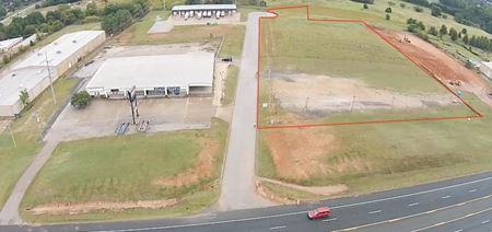 Hwy. 259 N. Commercial Acreage - Longview