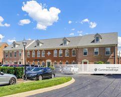 Brownsboro Office Park - Louisville