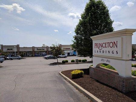 Princeton Landings - Liberty Township