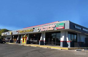 FREESTANDING SPACE FOR LEASE - Las Vegas