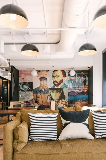 WeWork | The National