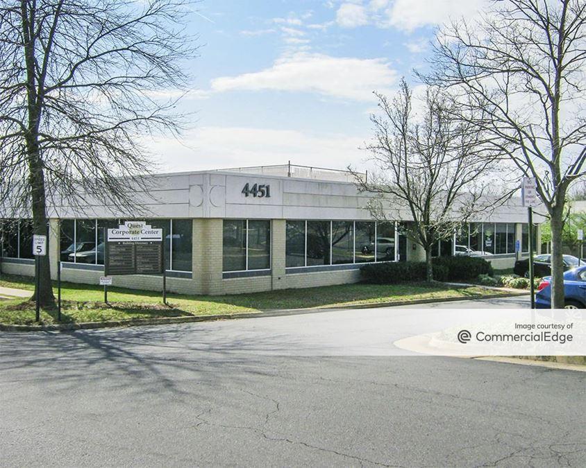 4451 & 4455 Brookfield Corporate Drive