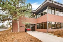 Pierce Street Professional Building - Littleton