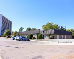 Brookline Office Park - Oklahoma City