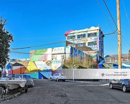Embarcadero West - Oakland