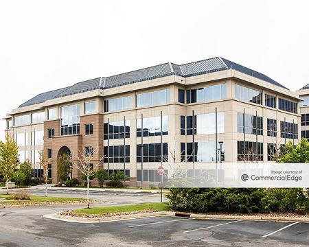 CH2M Hill Headquarters - North Building - Englewood