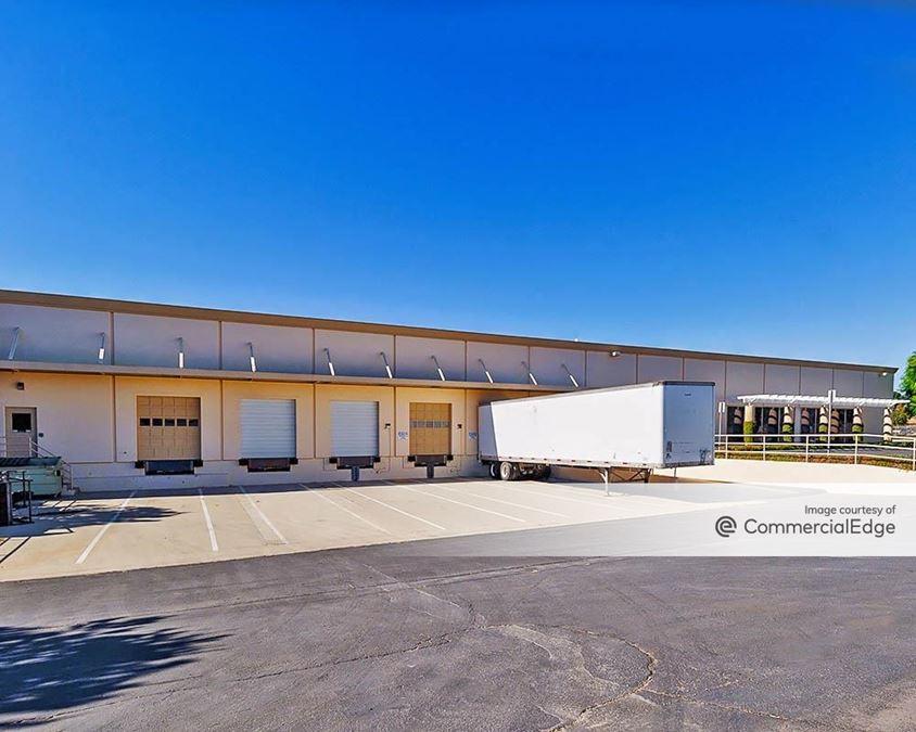 Rexford Industrial Center