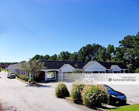 Morrow Executive Center - Morrow