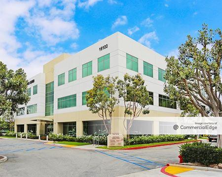 Sand Canyon Medical Center - Irvine