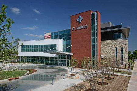 St. Anthony South Healthplex - Oklahoma City