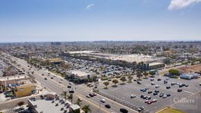 Centerpoint Revitalization - Oxnard