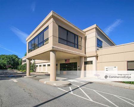Hamden Surgery & Medical Center - Hamden