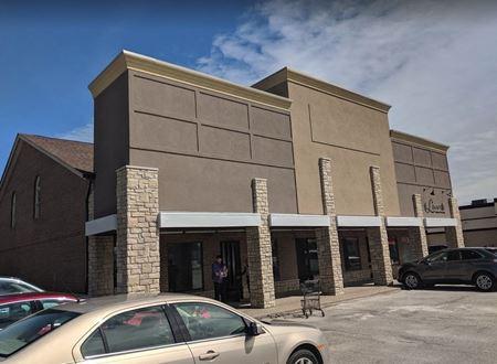 Free Standing Building (Former Bonaldi's) - Clinton Township