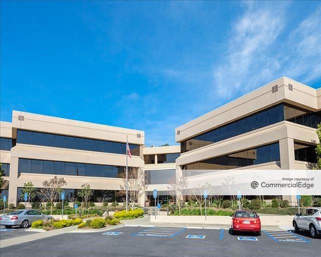 Marin Business Center