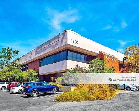 Royalty Drive Medical Plaza - Pomona