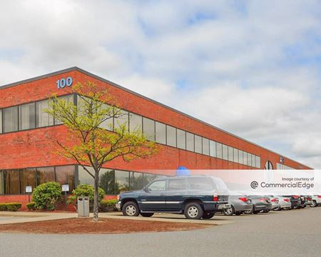 Commerce Place Corporate Center - Leominster