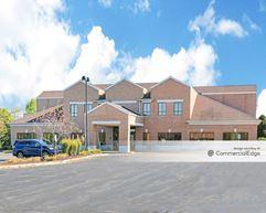 2085 North Calhoun Road - Brookfield