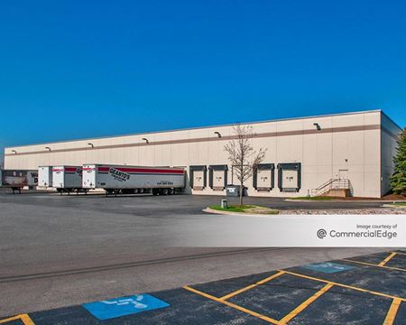 Itasca Highlands Business Park - Buildings 2 & 3 - Itasca
